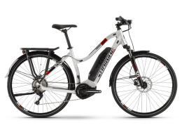 City Bike Elettrica Haibike Sduro Trekking 2.0 Donna 10V