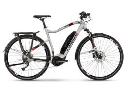 City Bike Elettrica Haibike Sduro Trekking 2.0 Uomo 10V