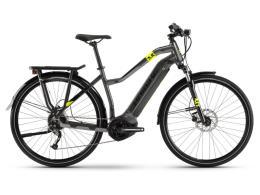City Bike Elettrica Haibike Sduro Trekking 2.5 Donna 9V