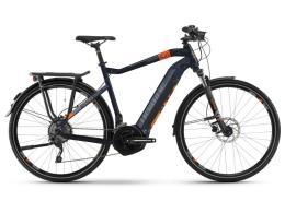 City Bike Elettrica Haibike Sduro Trekking 5.0 Uomo 20V XT