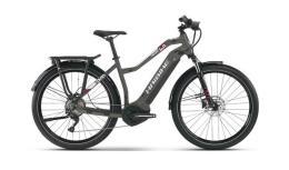 City Bike Elettrica Haibike Trekking 4.0 Donna 28 10V