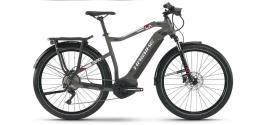 City Bike Elettrica Haibike Trekking 4.0 Uomo 28 10V