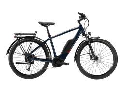 City Bike Elettrica Lapierre Overvolt Explorer 6.4 Alivio 9V