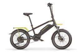 City Bike Elettrica MBM Funk 20 7V Oli Sport