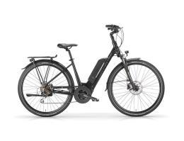 City Bike Elettrica MBM Titania 28 14.5Ah 522 Wh