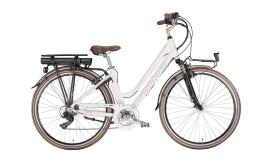 City Bike Elettrica Montana Bluecity Base Lady TY300 6V