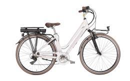 City Bike Elettrica Montana Bluecity Base Lady TY300 6V
