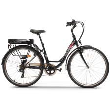City Bike Elettrica NCX Ipanema 28 250W 36V Nero