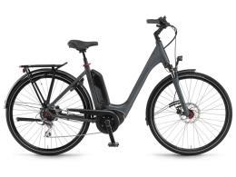 City Bike Elettrica Winora Sins Tria 8 Unisex 400W 28 8V Acera