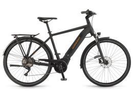 City Bike Elettrica Winora Sinus i10 Uomo 28 10V Deore