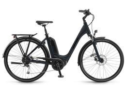 City Bike Elettrica Winora Tria 10 26 Unisex 10V Deore