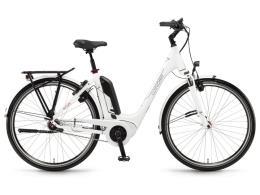 City Bike Elettrica Winora Tria N7 Unisex 400 28 7V NexusCP