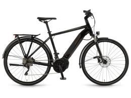 City Bike Elettrica Winora Yucatan i20 Uomo 28 20V XT
