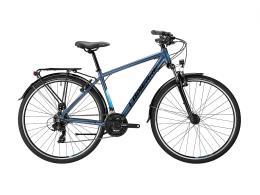 City Bike Lapierre Trekking 2.0 Uomo TY300 21V