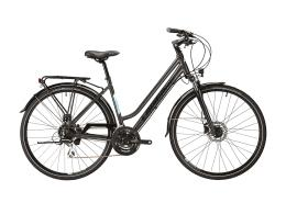 City Bike Lapierre Trekking 3.0 Donna Acera 24V