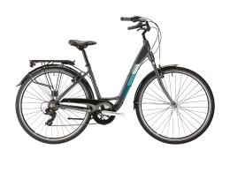 City Bike Lapierre Urban 100 TY300 7V