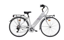 City Bike Montana Bluecity 28 Donna TY300 21V Revo