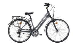 City Bike Montana Bluecity 28 Donna TY300 21V Sti