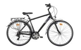 City Bike Montana Bluecity 28 Uomo TY-300 21V Sti