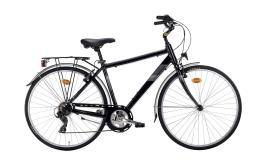 City Bike Montana Bluecity 28 Uomo TY300 7V Revo