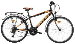 City Bike Montana Escape 24 Uomo 18V Revo