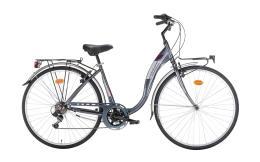 City Bike Montana Liberty 28 Hi-Ten 7V Revo