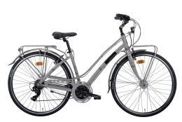 City Bike Montana Lunapiena 28 Donna TY300 21V Sti