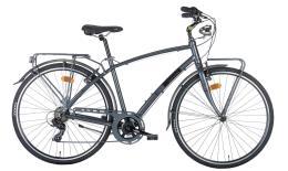 City Bike Montana Lunapiena 28 Uomo TY300 7V Revo