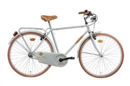City Bike Montana Sport Uomo 28 1V Grigio