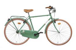 City Bike Montana Sport Uomo 28 1V Verde Oliva