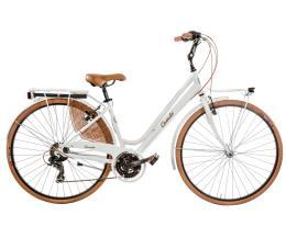 City Bike Vintage Cicli Casadei 28 Donna 21V