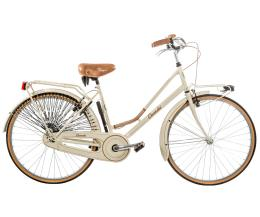 City Bike Vintage Cicli Casadei Retro 26 Donna 1V
