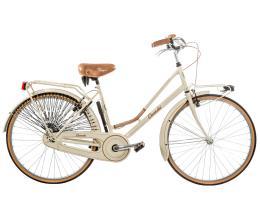 City Bike Vintage Cicli Casadei Retro 26 Donna 1V