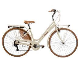 City Bike Vintage Cicli Casadei Vintage 28 Donna 6V