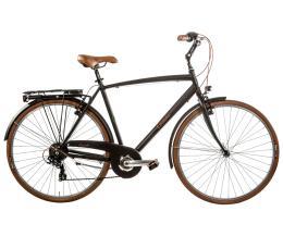 City Bike Vintage Cicli Casadei Vintage 28 Uomo 6V