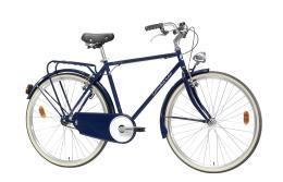 City Bike Vintage Lombardo Ferrara 28 Uomo 1V Blu Notte Bianco