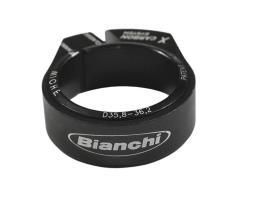 Collarino Reggisella Bianchi Methanol FS X-Carbon 36mm