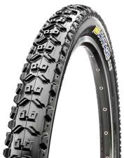 Copertone Mountain Bike Maxxis Advantage 26x2.10 60TPI Rigido - Mescola Singola