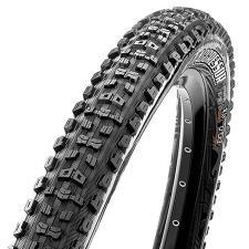 Copertone Mountain Bike Maxxis Aggressor 27.5x2.30 2x120TPI Pieghevole - Mescola Doppia
