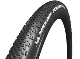 Copertone Strada Michelin Power Gravel 700x33C Nero