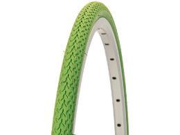Copertoni Colorati BRN Filo Rigido 700X24 Verde 2 Pz