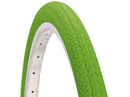 Copertoni Colorati BRN MTB 26X1.3-8 Verde 2 Pz