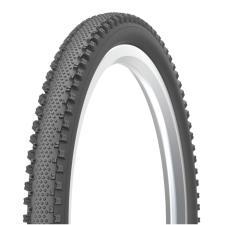 Coppia Copertoni Ciclocross Gravel Kenda Happy Medium 700x23