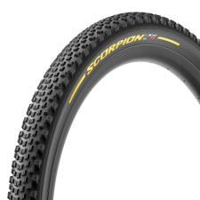Coppia Copertoni MTB Pirelli Scorpion XC H 29x2.2 Pro Wall Nero Giallo