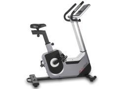 Cyclette JKFitness JK266 Elettromagnetico Programmabile fascia JK