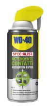 Detergente Contatti WD40 400 ml