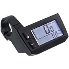 Display BRN LCD 500
