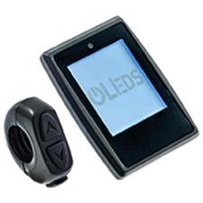 Display Oli LCD
