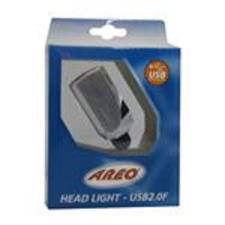 Fanale Anteriore Areo Head Light
