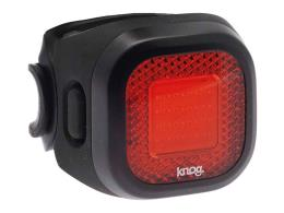 Fanale Posteriore Knog Blinder Mini Chippy 11 Lumen
